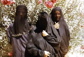Jemen © Bernd Wurlitzer